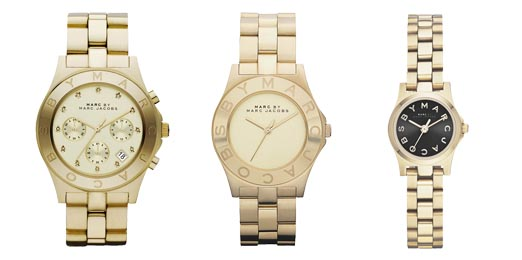 7a94f2c20c11 Top 12 Bestselling Marc by Marc Jacobs Watches from Market Cross ...