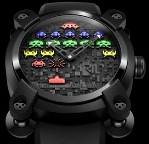 Wackiest Watches 2