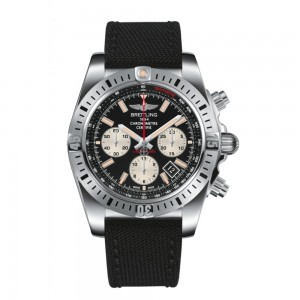 This is the Breitling Chronomat 44 - AB01154G/BD13 currently available at Market Cross Jewellers .