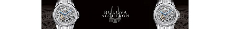 Bulova Accutron Watches