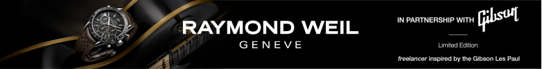 Mens Raymond Weil Watches
