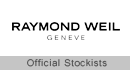 Raymond Weil Mens 'Parsifal' Watch 7260-ST-00208