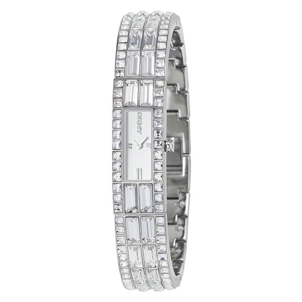 s on shipping women womens geneva bangle free platinum watch watches product jewelry polished
