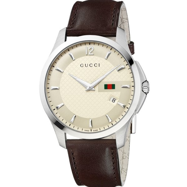 mens gucci ya126303 g timeless gucci watches from