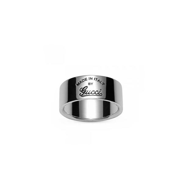 206b82c1c22 Womens Silver Gucci Craft Ring YBC310512001