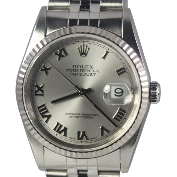 Mens Rolex Datejust For Sale Uk