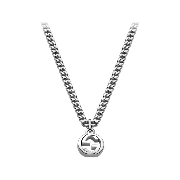 5272f87c0 Gucci Timepieces MEN SILVER NECKLACE - Gucci Timepieces from Market ...