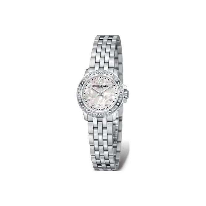 Raymond Weil Ladies Tango Watch 5799-STS-00995