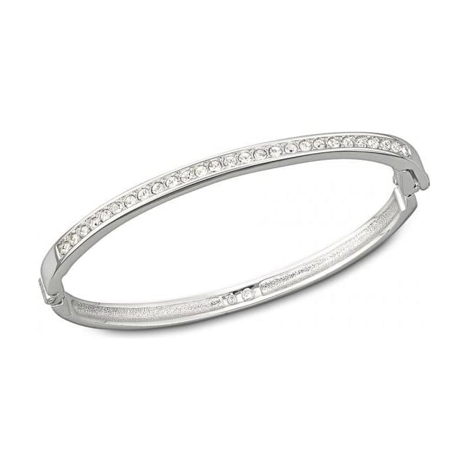 Swarovski Ladies Channel-Set Bangle 1800050