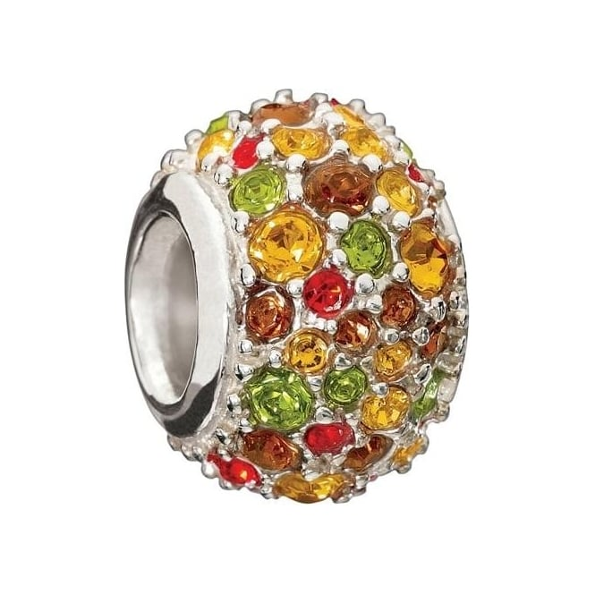Chamilia Jewelled Kaleidoscope Fresco Charm 2025-0785
