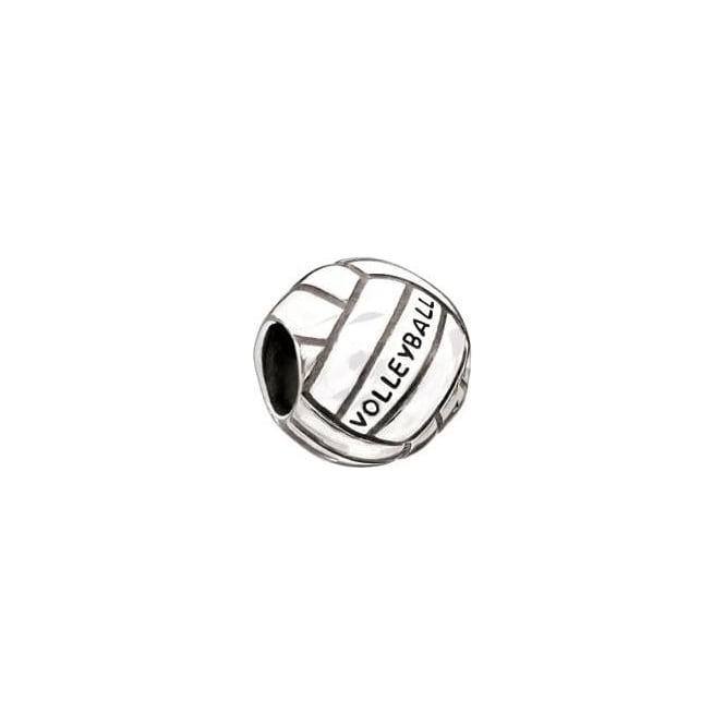 Chamilia Volley Ball Charm 2010-3033