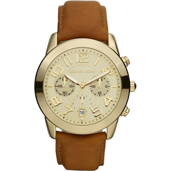 Michael Kors Ladies Mercer Chronograph Watch MK2251