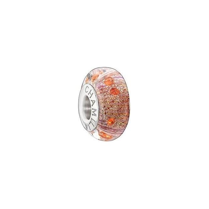 Chamilia Radiance Collection Sunset Flash Charm 2116-0080