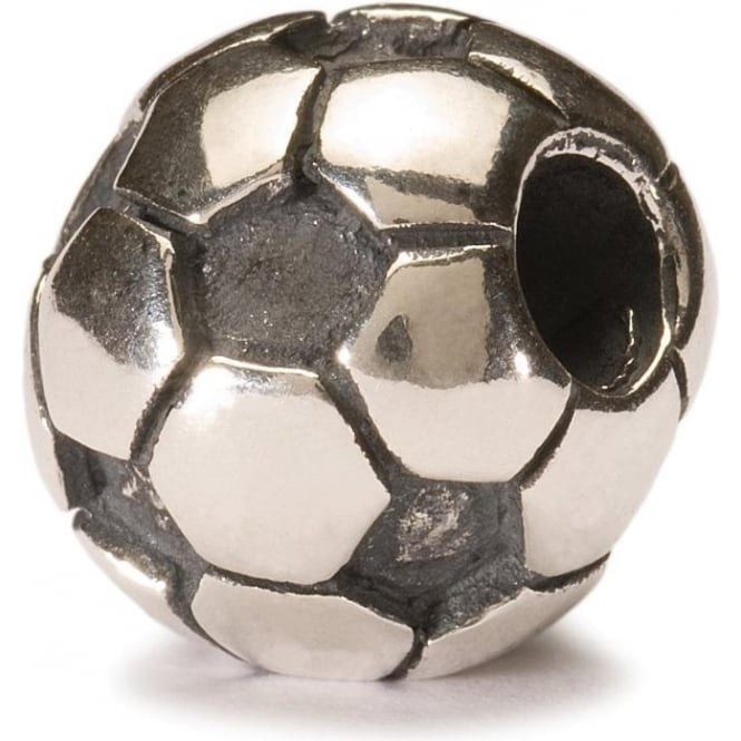 Troll Soccer Ball Charm - No Packaging