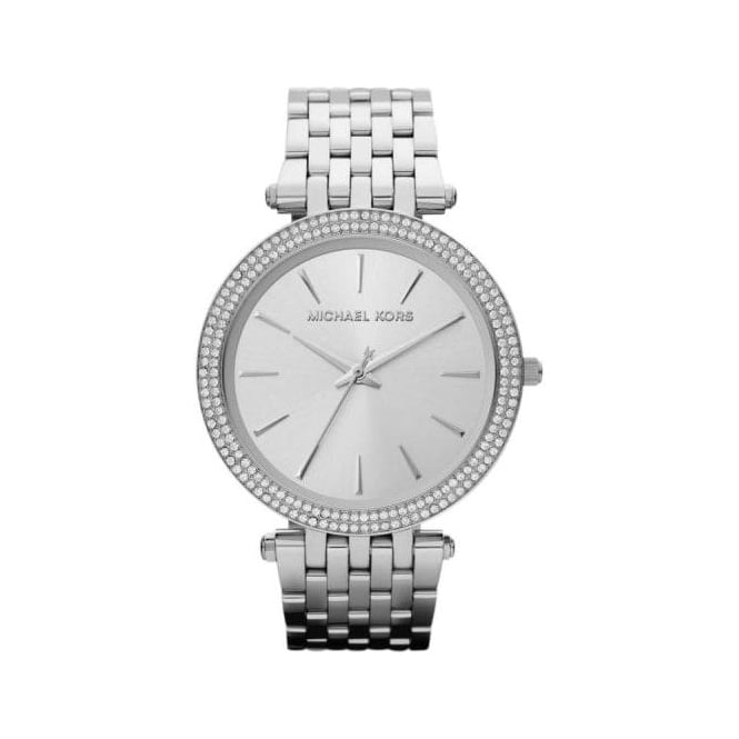 Michael Kors Ladies Parker Watch MK3190