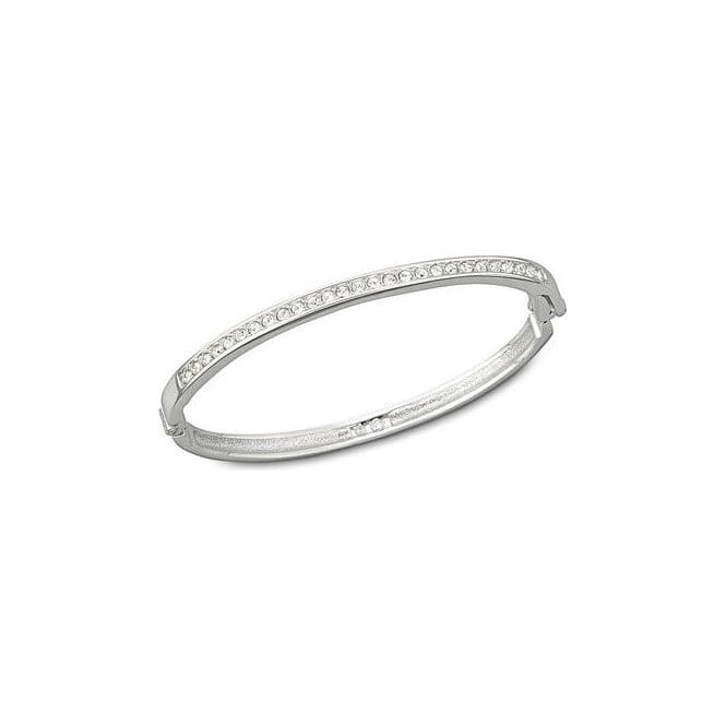 Swarovski Ladies Channel Set Bangle 1800050