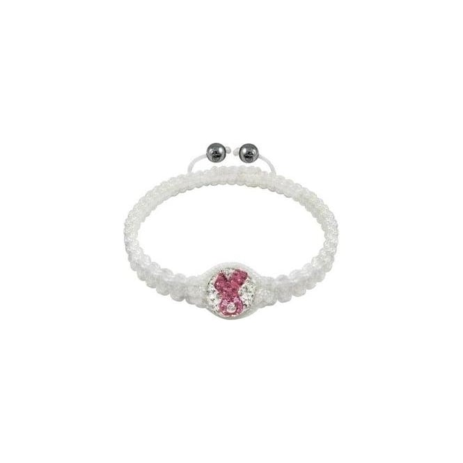 Tresor Paris La Bande Breast Cancer Care Bracelet - 017271