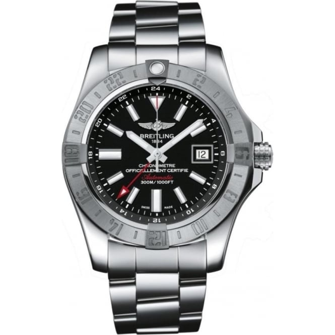 Breitling Avenger II GMT A3239011/BC35
