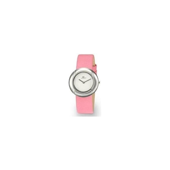 Lacoste Ladies Pink Watch 2000089