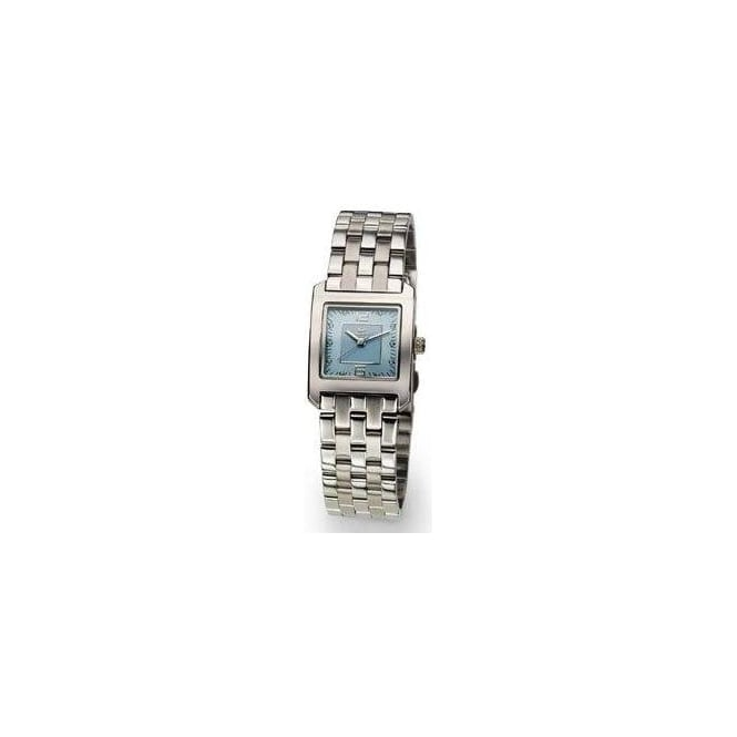 Lacoste Ladies Silver Watch 2000107