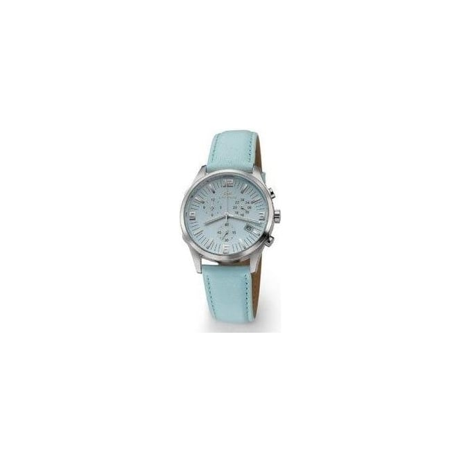 Lacoste Ladies Blue Watch 2010134