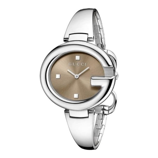 Gucci Womens Guccissima Watch YA134302