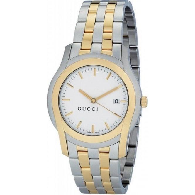 ea920eee9ac Mens Gucci G-Class Watch YA055214 - 0% Finance on Gucci Watches ...