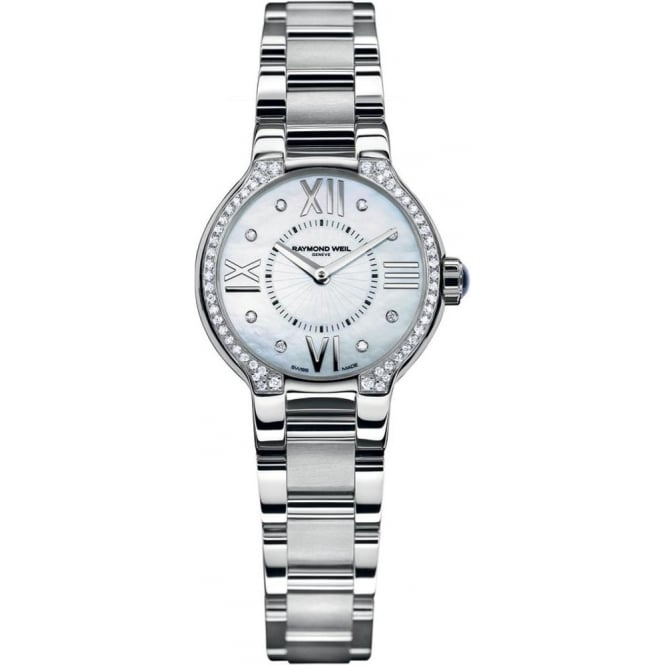 Raymond Weil Ladies Noemia Watch 5927-STS-00995