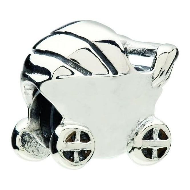 Chamilia Baby Carriage Charm GA-61