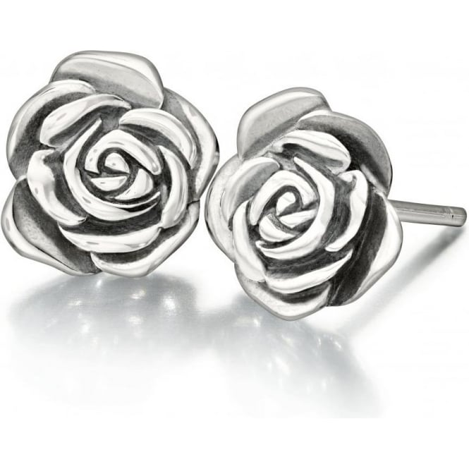 Chamilia A Rose is a Rose Earrings 1310-0011