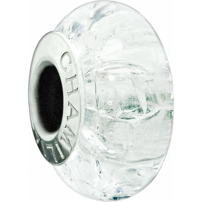 Chamilia Mystic Collecion Cracked Ice Charm 2115-0001