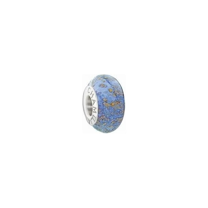 Chamilia Garden Party All That Glitters Periwinkle Blue 2110-1129