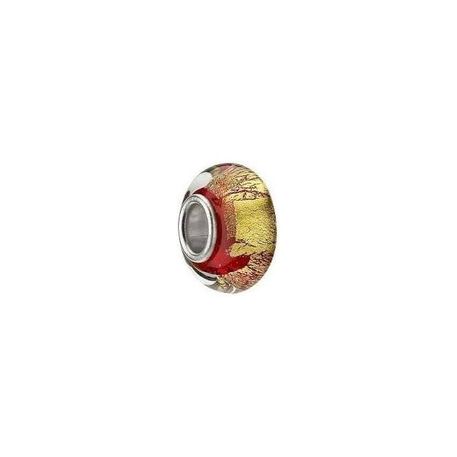 Chamilia Red Energy Charm O-1