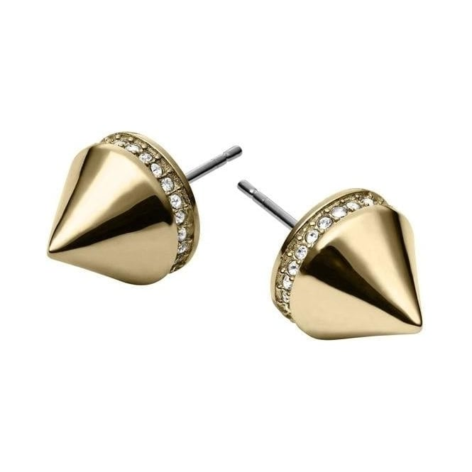 Michael Kors Jewellery Arrow Stud Earrings