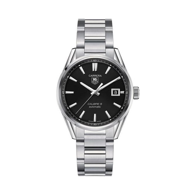 Tag Heuer Mens Carrera Watch WAR211A.BA0782