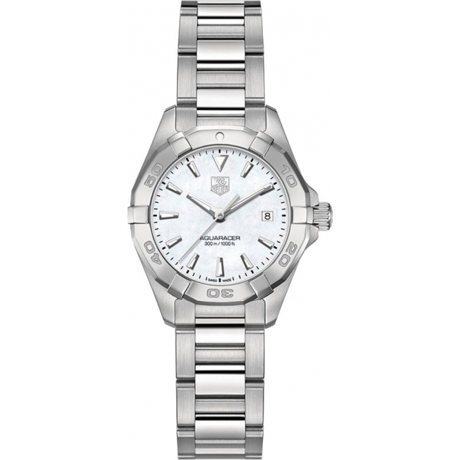 Tag Heuer Ladies Aquaracer Watch WAY1412.BA0920