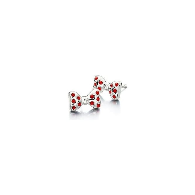 Chamilia Minnie Mouse Bowtique Earrings - 1311-0002