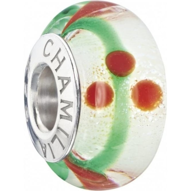 Chamilia Murano Glass - Holly 2110-1177