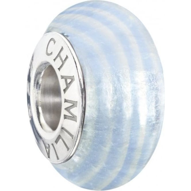 Chamilia Ribbon Candy - Blue Ice 2110-1180