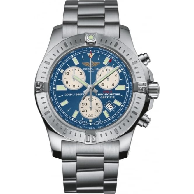 Breitling Colt Chronograph Watch - A7338811/C905/173A