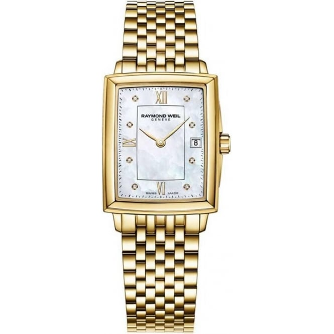 Raymond Weil Ladies Tradition Watch 5956-P-00995