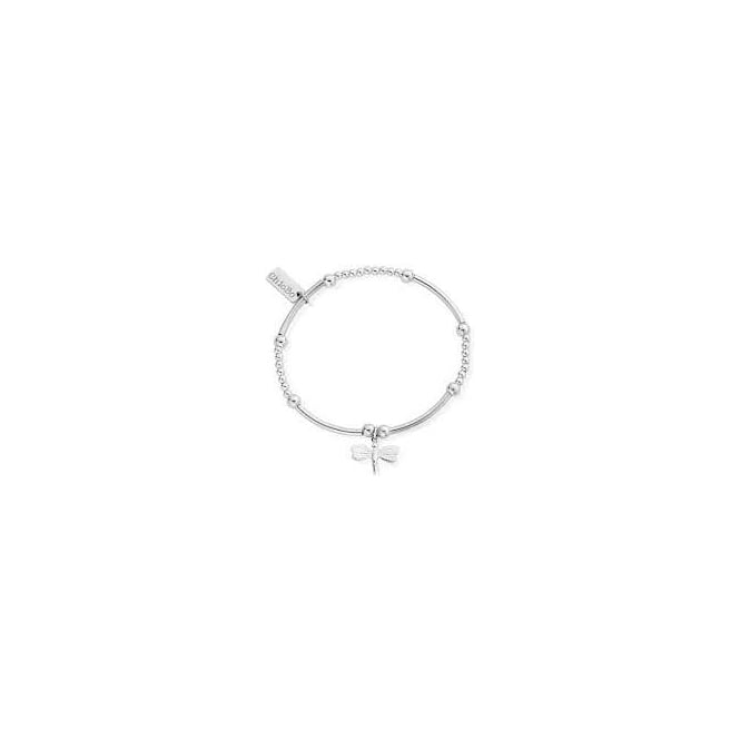 ChloBo Jewellery Cute Mini Dragonfly Bracelet - SBCM402