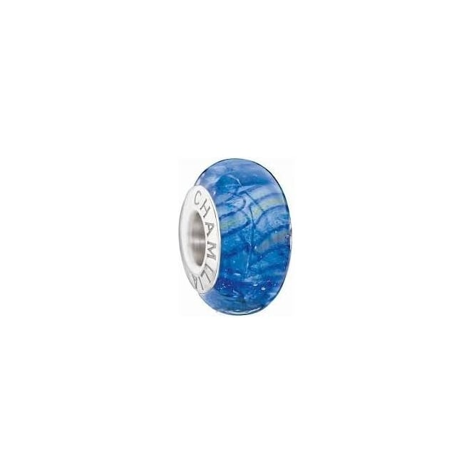 Chamilia Blue Waves Charm 2110-1126