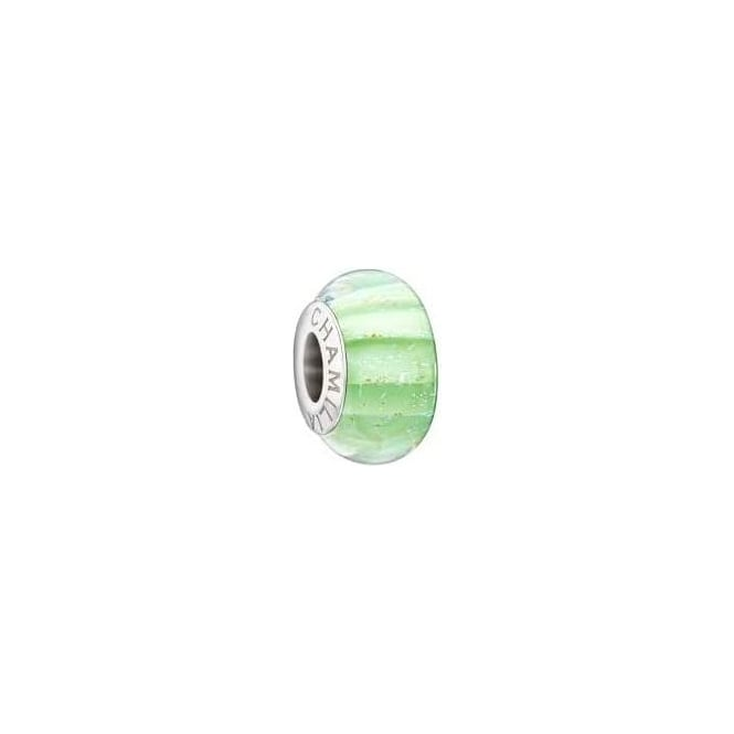 Chamilia Natural Elements Collection - Fresh Mint 2110-1141