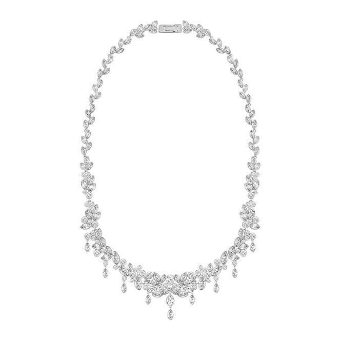 Swarovski Ladies Diapason Large All-around Necklace. 5146731