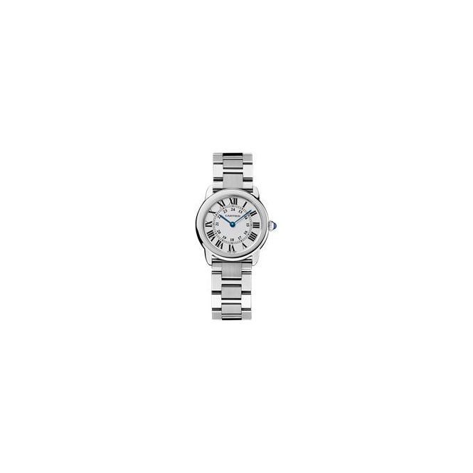 Ladies Ronde Solo Watch, Small Model W6701004