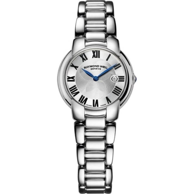Raymond Weil Ladies Jasmine Watch 5229-ST-01659