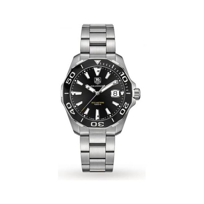 Tag Heuer Aquaracer Mens Watch WAY111A.BA0928