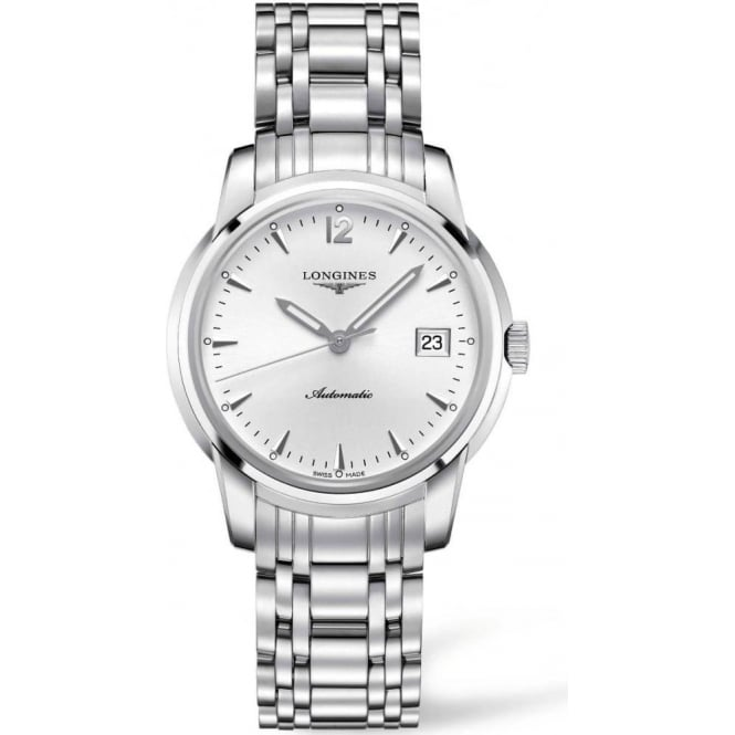 Longines Men's Stainless Steel Saint-Imier