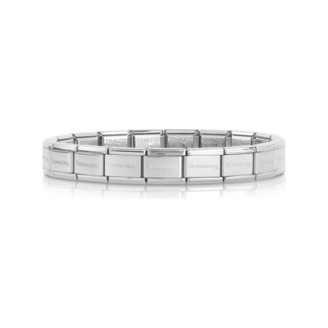 Nomination Classic Stainless Steel Band